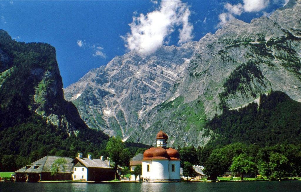 Königssee (King's Lake) (1)