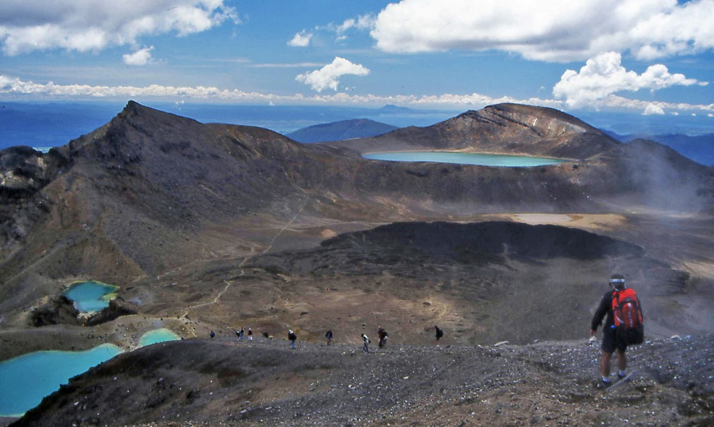 Tongariro National Park (1)