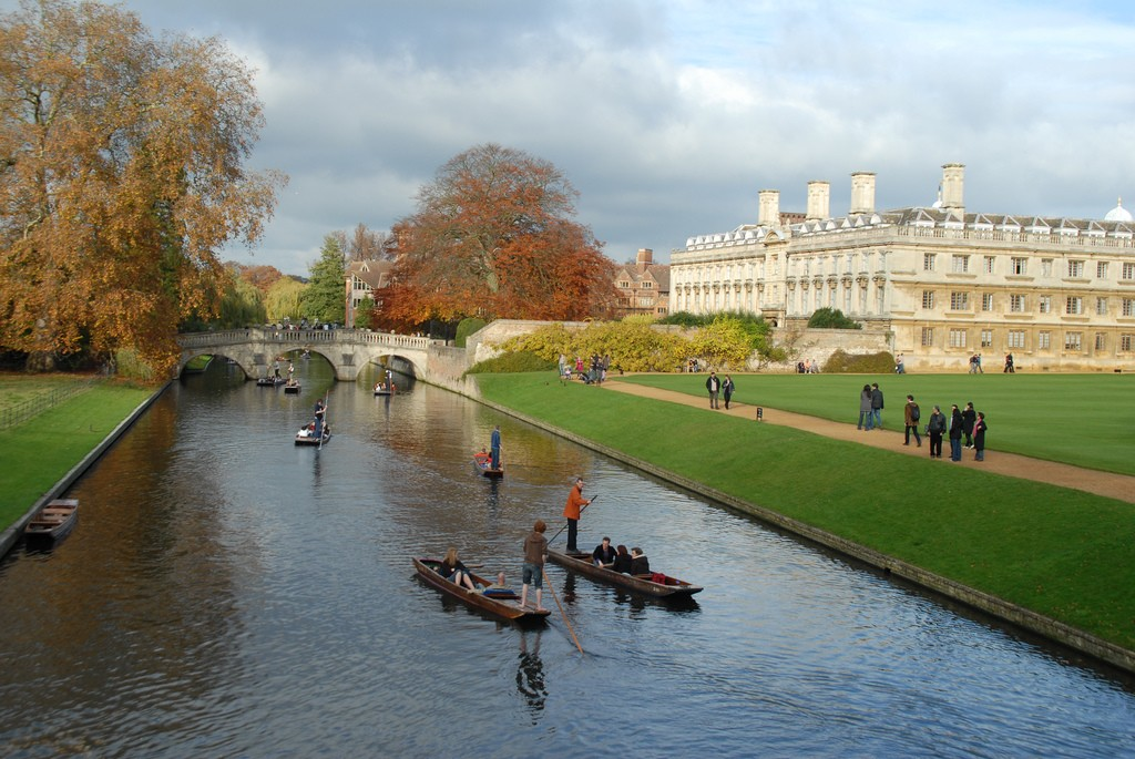 Cambridge (1)