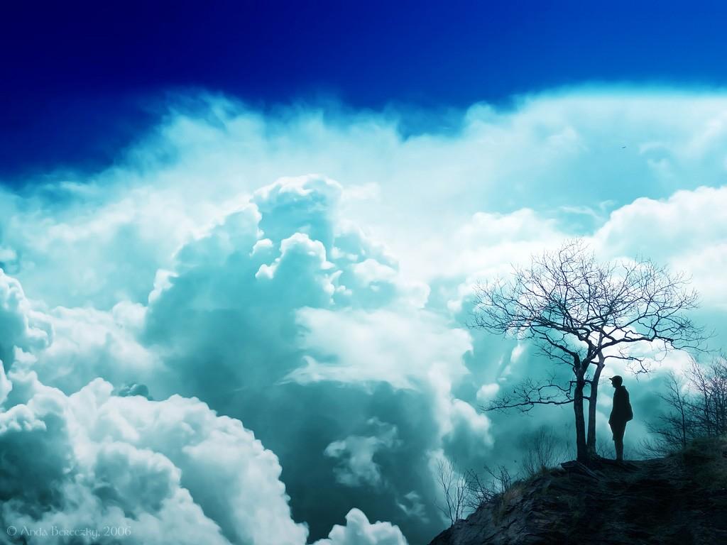 Cloud Wallpapers (1)
