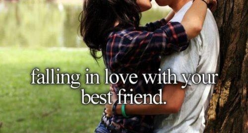 Quotes About Best Friends Falling In Love Weneedfun